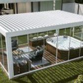 Il turismo riparte open air: pergola, veranda, patio, giardino… spazi reinventati