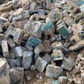 Smaltimento rifiuti edili: Mani di Ponos ha risolto con Bozzato Recycling